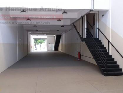 Ver mais detalhes de Comercial com 0 Dormitórios  em Alphaville Industrial - Barueri/SP