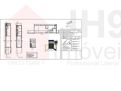 Ver mais detalhes de Comercial com 0 Dormitórios  em VILA MENK - Osasco/SP