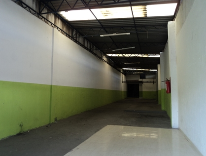 Ver mais detalhes de Comercial com 0 Dormitórios  em VILA BORALI - Osasco/SP