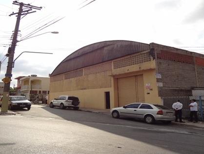 Ver mais detalhes de Comercial com 0 Dormitórios  em JARDIM SANTA CECILIA - Barueri/SP