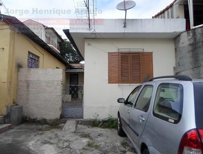 Ver mais detalhes de Casa com 2 Dormitórios  em Jardim das Flores - Osasco/SP