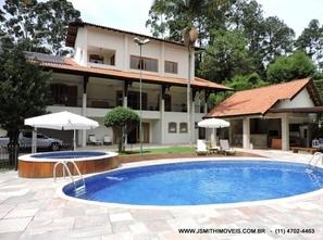 Ver mais detalhes de Casa com 4 Dormitórios  em Chacara Santa Maria - Carapicuíba/SP