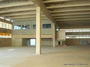 Ver mais detalhes de Comercial com 0 Dormitórios  em Parque Alexandre - Cotia/SP