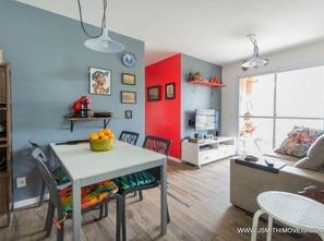 Ver mais detalhes de Apartamento com 3 Dormitórios  em Jardim Torino - Cotia/SP