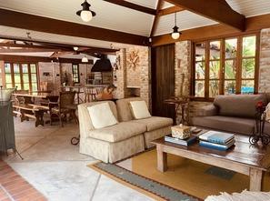 Ver mais detalhes de Casa com 3 Dormitórios  em Palos Verdes - Carapicuíba/SP