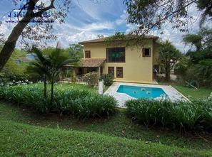 Ver mais detalhes de Casa com 3 Dormitórios  em Aldeia da Fazendinha - Carapicuíba/SP