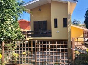 Ver mais detalhes de Casa com 3 Dormitórios  em San Diego Park - Cotia/SP