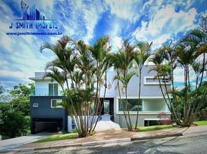 Ver mais detalhes de Casa com 4 Dormitórios  em Chácara dos Lagos - Carapicuíba/SP