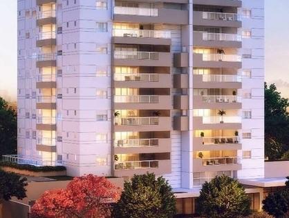 Ver mais detalhes de Apartamento com 4 Dormitórios  em Campo Belo - São Paulo/SP