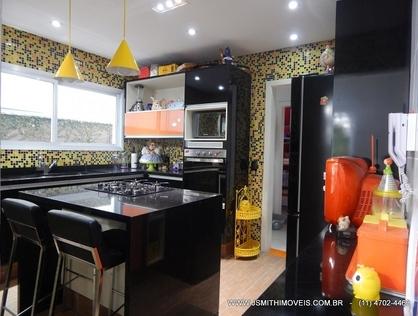 Ver mais detalhes de Casa com 2 Dormitórios  em Parque Rincão - Cotia/SP