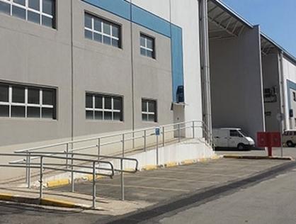 Ver mais detalhes de Comercial com 0 Dormitórios  em Jardim Alvorada - Jandira/SP