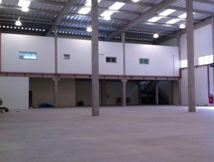 Ver mais detalhes de Comercial com 0 Dormitórios  em Vargem Grande Paulista - Vargem/SP