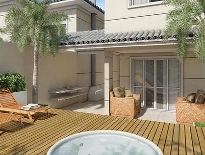 Ver mais detalhes de Casa com 4 Dormitórios  em Granja Viana e Região - Cotia/SP