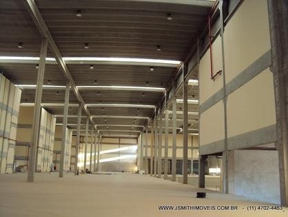 Ver mais detalhes de Comercial com 0 Dormitórios  em Jardim Mutinga - Barueri/SP