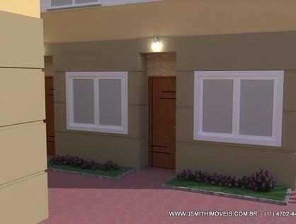 Ver mais detalhes de Casa com 2 Dormitórios  em Munhoz Jr. - Osasco - Osasco/SP