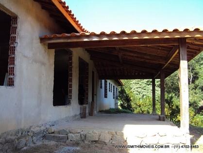 Ver mais detalhes de Casa com 3 Dormitórios  em Raposo Tavares Km 26 - Cotia/SP