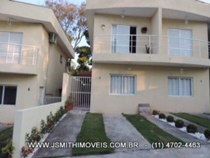 Ver mais detalhes de Casa com 2 Dormitórios  em Jardim da Glória - Cotia/SP