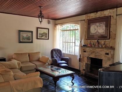Ver mais detalhes de Casa com 3 Dormitórios  em Granja Viana - Carapicuíba/SP
