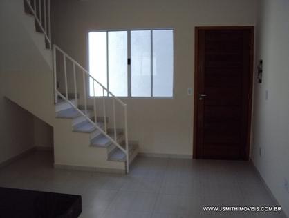 Ver mais detalhes de Casa com 2 Dormitórios  em Jardim Roberto - Osasco/SP