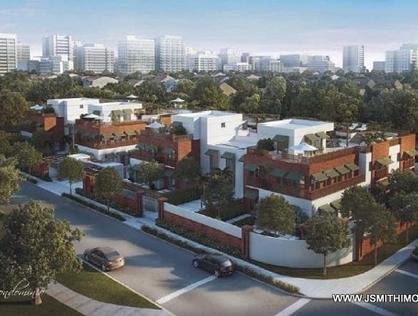 Ver mais detalhes de Casa com 4 Dormitórios  em Jardim Paulistano - São Paulo/SP