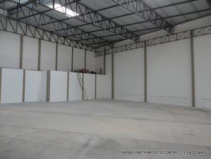 Ver mais detalhes de Comercial com 0 Dormitórios  em Jardim Florida - Barueri/SP