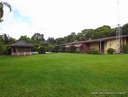 Ver mais detalhes de Rural com 7 Dormitórios  em Centro - Vargem Gde Paulista - Vargem Grande Paulista/SP