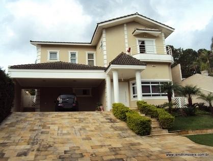 Ver mais detalhes de Casa com 4 Dormitórios  em Jardim Dom Henrique - Cotia/SP