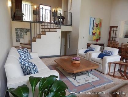 Ver mais detalhes de Casa com 3 Dormitórios  em Algarve - Cotia/SP