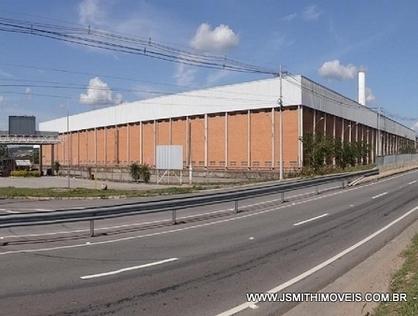 Ver mais detalhes de Comercial com 0 Dormitórios  em Itú - Itu/SP