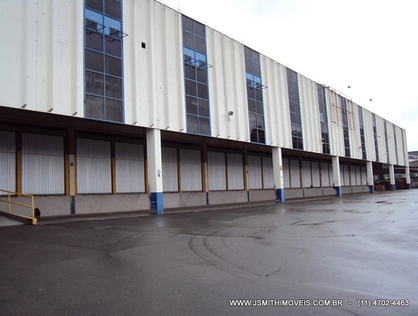 Ver mais detalhes de Comercial com 0 Dormitórios  em Centro Empresarial Tamboré - Barueri/SP