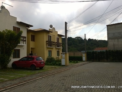 Ver mais detalhes de Casa com 3 Dormitórios  em Jardim da Gloria - Cotia/SP