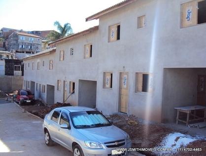 Ver mais detalhes de Casa com 3 Dormitórios  em Parque Turiguara - Cotia/SP