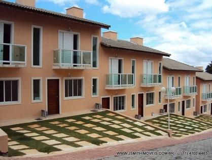 Ver mais detalhes de Casa com 2 Dormitórios  em Moinho Velho - Cotia/SP