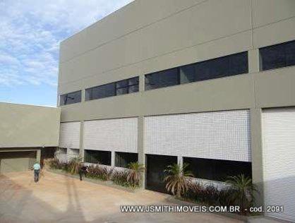 Ver mais detalhes de Comercial com 0 Dormitórios  em Água Espraiada - Cotia/SP