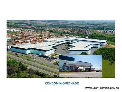 Ver mais detalhes de Comercial com 0 Dormitórios  em Jardim Novo 2 - Rio Claro/SP
