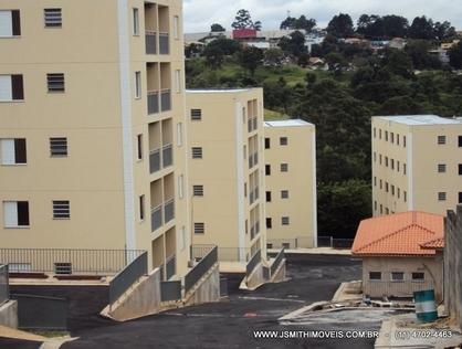 Ver mais detalhes de Apartamento com 3 Dormitórios  em Vila São Joaquim - Centro - Cotia/SP