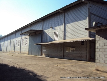 Ver mais detalhes de Comercial com 0 Dormitórios  em Jardim da Glória - Cotia/SP