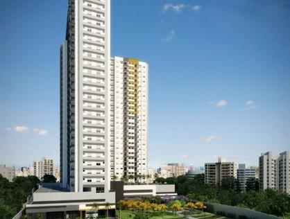 Ver mais detalhes de Apartamento com 3 Dormitórios  em Instituto de Previdência - São Paulo/SP