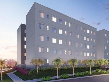 Ver mais detalhes de Apartamento com 2 Dormitórios  em Centro - Cotia/SP