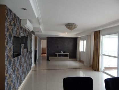 Ver mais detalhes de Apartamento com 3 Dormitórios  em Jardim Olympia - São Paulo/SP