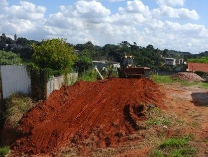 Ver mais detalhes de Terreno com 0 Dormitórios  em Altos de Caucaia (Caucaia do Alto) - Cotia/SP