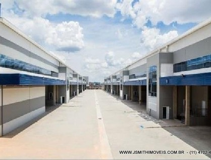 Ver mais detalhes de Comercial com 0 Dormitórios  em Carapicuiba - Carapicuíba/SP