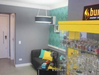 Ver mais detalhes de Apartamento com 2 Dormitórios  em Vila Polopoli - São Paulo/SP