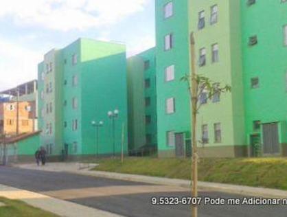Ver mais detalhes de Apartamento com 2 Dormitórios  em Jardim Esmeralda - São Paulo/SP