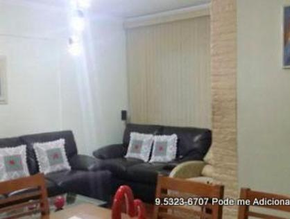 Ver mais detalhes de Apartamento com 3 Dormitórios  em Jardim Ester - São Paulo/SP