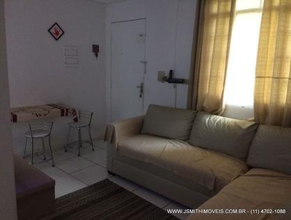 Ver mais detalhes de Apartamento com 2 Dormitórios  em Chácara Roselândia - Cotia/SP