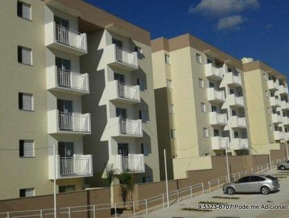 Ver mais detalhes de Apartamento com 2 Dormitórios  em Paisagem Casa Grande - Cotia/SP