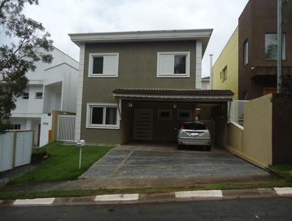 Ver mais detalhes de Casa com 3 Dormitórios  em Chácara Ondas Verdes - Cotia/SP