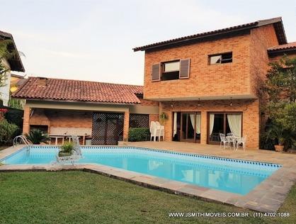 Ver mais detalhes de Casa com 5 Dormitórios  em Adalgisa - Osasco/SP