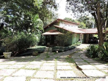 Ver mais detalhes de Casa com 3 Dormitórios  em Parque Primavera - Carapicuíba/SP